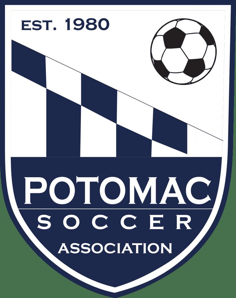 Potomac Soccer Association Logo