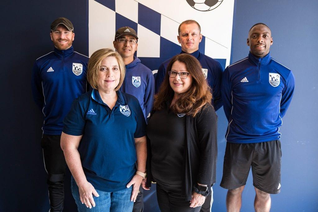PSA Staff Photo