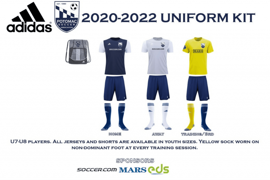 Photo of 2020-2020 Uniform Kit