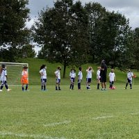 PSA Futures Girls Soccer